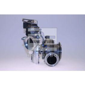 BMW X5 3.0 d 235 CV año de fabricación 02.2007 - Turbocompresor (128052) BU Tienda online