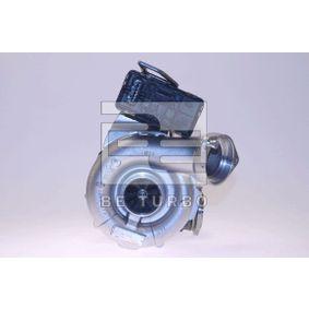 Turbocompresor y Piezas Art. No: 128052 fabricante BU para BMW X5 a buen precio