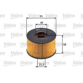 VALEO Nebelscheinwerfer Einzelteile 586513
