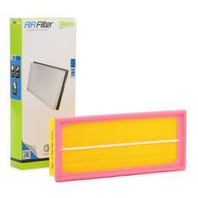 Luftfilter VALEO Art.No - 585050 kaufen