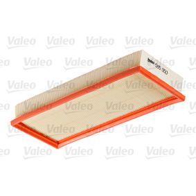 VALEO Luftfilter 585050