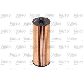VALEO Ölfilter 586520