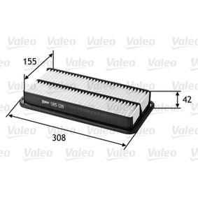 VALEO Air filter (585128)
