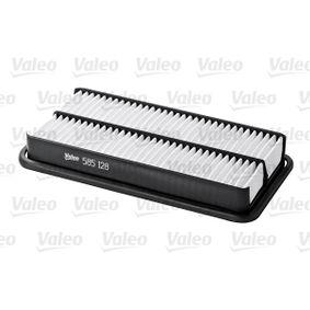 VALEO TOYOTA RAV 4 Air filter (585128)