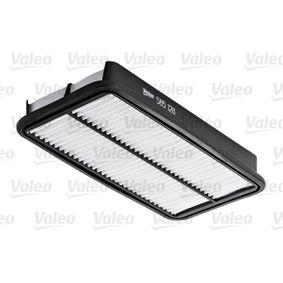 Air filter VALEO (585128) for TOYOTA RAV 4 Prices