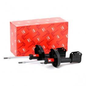 Stoßdämpfer TRW Art.No - JGM243T OEM: 7700428438 für RENAULT, DACIA, RENAULT TRUCKS kaufen