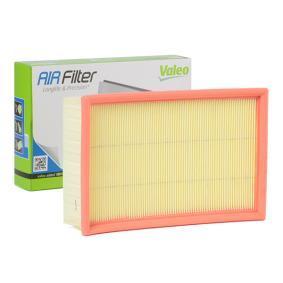307 (3A/C) VALEO Vzduchovy filtr 585090