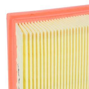 VALEO PEUGEOT 307 Vzduchovy filtr (585090)