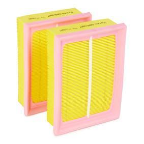 VALEO Luftfilter 030198620 für VW, AUDI, SKODA, SEAT bestellen