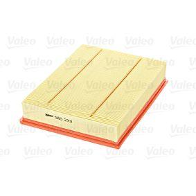 VALEO Luftfilter 585273