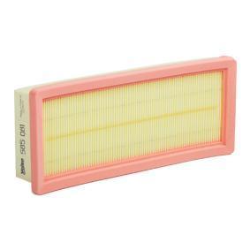 Vzduchovy filtr 585081 VALEO