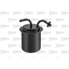 42072PA010 für AUDI, SUBARU, BEDFORD, Kraftstofffilter VALEO (587039) Online-Shop