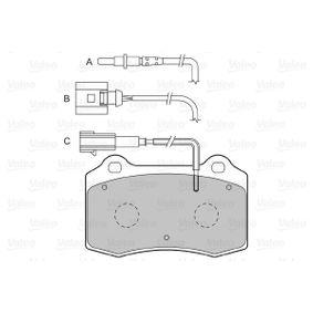 VALEO 598859 bestellen