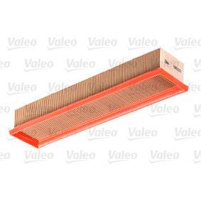 Luftfilter VALEO (585003) für RENAULT CLIO Preise