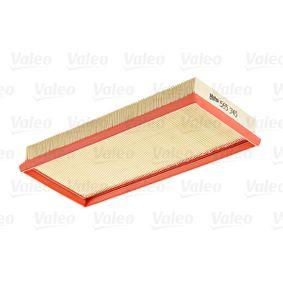 3785586 für FORD, Luftfilter VALEO (585345) Online-Shop