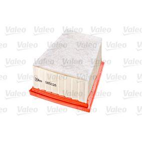 Luftfiltereinsatz 585026 VALEO
