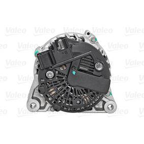 Y40518300 für FORD, MAZDA, Generator VALEO (439632) Online-Shop