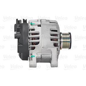 VALEO 439632 Generator OEM - Y40518300 FORD, MAZDA, INA, AINDE, GFQ - GF Quality günstig