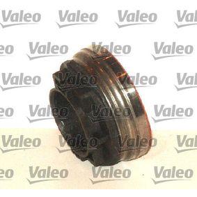 AUDI 90 (89, 89Q, 8A, B3) VALEO Reparatursatz Kupplung 801461 bestellen