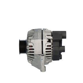 VALEO 440436 Generator OEM - 51892460 FIAT, GFQ - GF Quality günstig