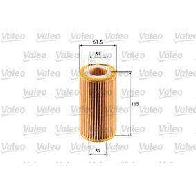 VALEO Montagesatz Schalldämpfer 586524