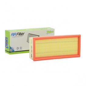 VALEO Въздушен филтър 585102