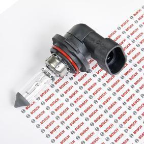 Крушка с нагреваема жичка, фар за дълги светлини (1 987 301 063) от BOSCH купете