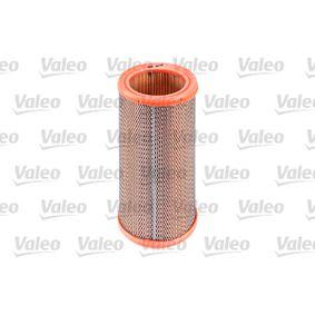 VALEO Luftfilter 7700857336 für RENAULT, DACIA, RENAULT TRUCKS bestellen
