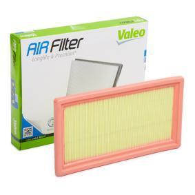 Luftfilter VALEO Art.No - 585061 kaufen