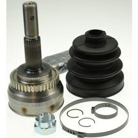 Gelenksatz, Antriebswelle SPIDAN Art.No - 21188 OEM: 3910060Y10 für NISSAN kaufen