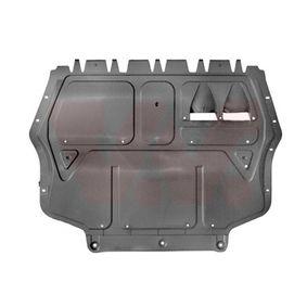VAN WEZEL VW GOLF Звукоизолация на двигателното пространство (5894702)