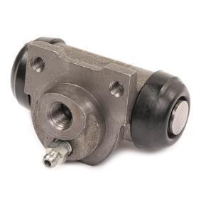 BOSCH Brake wheel cylinder (F 026 002 474)