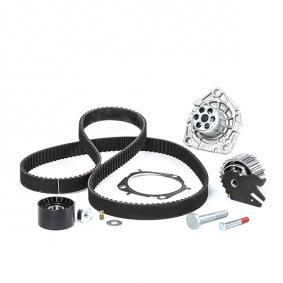 636317 for VAUXHALL, OPEL, Water Pump & Timing Belt Set INA (530 0562 30) Online Shop