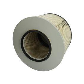 Filtro aria BOSS FILTERS Art.No - BS01-019 OEM: 2992447 per FIAT, ALFA ROMEO, LANCIA, IVECO comprare