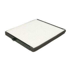 Filtro, aire habitáculo JC PREMIUM Art.No - B40004PR obtener
