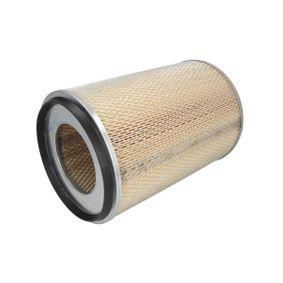 Luftfilter BOSS FILTERS Art.No - BS01-016 kaufen