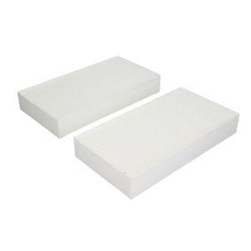 JC PREMIUM Филтри за климатици B4M028PR-2X