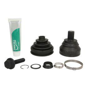 Gelenksatz, Antriebswelle PASCAL Art.No - G1S009PC OEM: 1K0498099B für VW, AUDI, SKODA, SEAT, PORSCHE kaufen