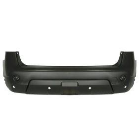 BLIC Bumper Lakken mogelijk Met sierlijst Voor 5510-00-6010904P van originele kwaliteit