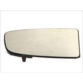 Spiegelglas, Außenspiegel BLIC Art.No - 6102-02-1231922P OEM: 8151LJ für FIAT, PEUGEOT, CITROЁN kaufen