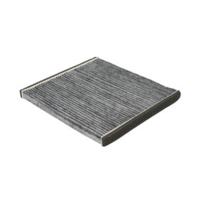 JC PREMIUM Cabin filter B42002CPR