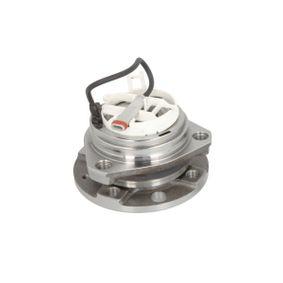Radlagersatz BTA Art.No - H1X013BTA OEM: 1603253 für OPEL, VAUXHALL kaufen