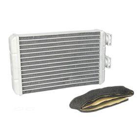 THERMOTEC Wärmetauscher, Innenraumheizung 64118372771 für BMW, VOLVO, ALPINA bestellen