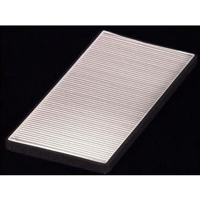 Filter, Innenraumluft JC PREMIUM Art.No - B4A016CPR OEM: 8K0819439A für VW, AUDI, SKODA, SEAT, PORSCHE kaufen
