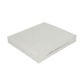 JC PREMIUM B4F004PR Filter, Innenraumluft OEM - 46442422 ALFA ROMEO, FIAT, IVECO, LANCIA, OM, OPEL, ALFAROME/FIAT/LANCI, FSO günstig