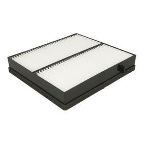 Filter, Innenraumluft JC PREMIUM Art.No - B4M004PR OEM: A1638350047 für MERCEDES-BENZ kaufen