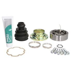 Gelenksatz, Antriebswelle PASCAL Art.No - G7W004PC OEM: 701498103A für VW, AUDI, SKODA, SEAT, PORSCHE kaufen
