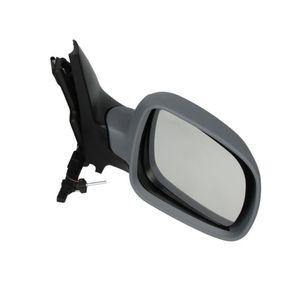 Außenspiegel BLIC Art.No - 5402-04-1115128P OEM: 1J185750801C für VW, SKODA, SEAT kaufen