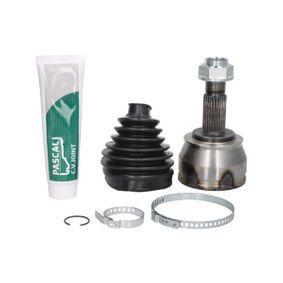Gelenksatz, Antriebswelle PASCAL Art.No - G1F051PC kaufen