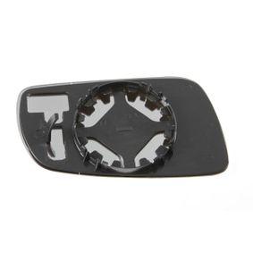 BLIC Spiegelglas, Außenspiegel 1J1857521KLAR für VW bestellen